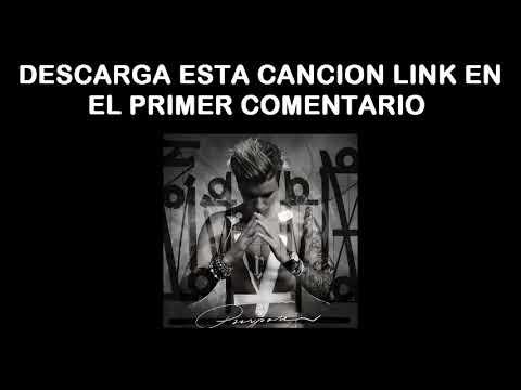 Justin Bieber - Love Yourself (Descarga)