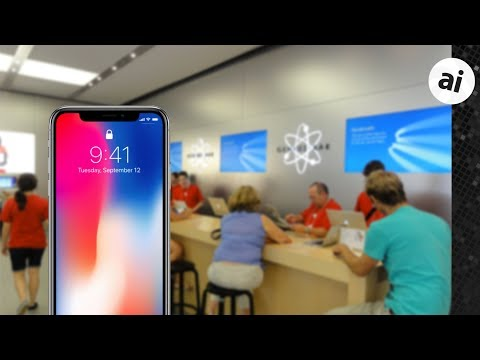 How Get Your IPhone, IPad, Or Mac Ready For Repair At The Genius Bar