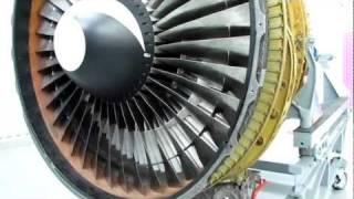 turbina ge cf6 50 747 a300 dc 10