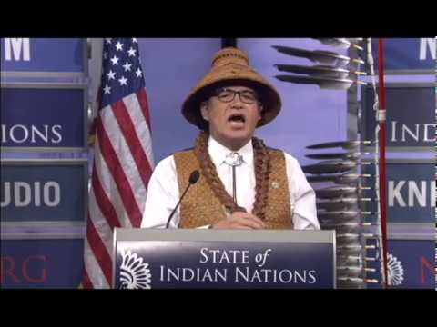 State of Indian Nations 2017