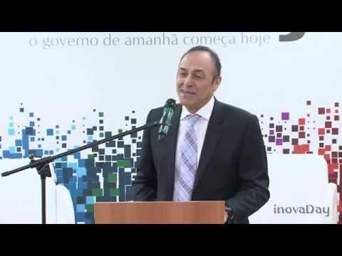 inovaDay 17/Novembro/14 Especial - Fabio Ferreira Batista