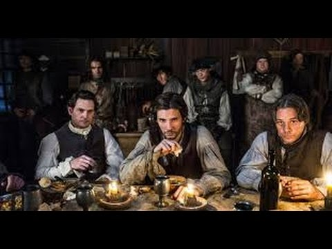 Sons of Liberty streaming-film complet en francais