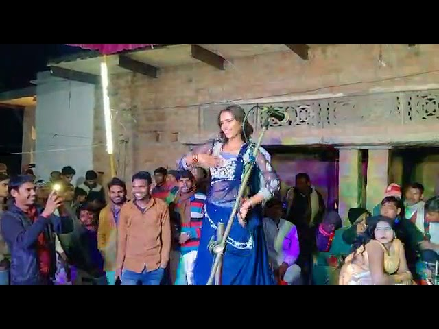 Satish Singh ka Live show gumanpura - super hit dance --- dushman ki chhati haalehi