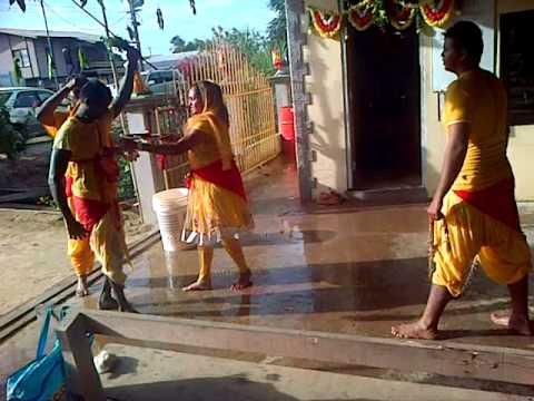 Mix - Durga-kali-trance-jai-badra-kali-maa
