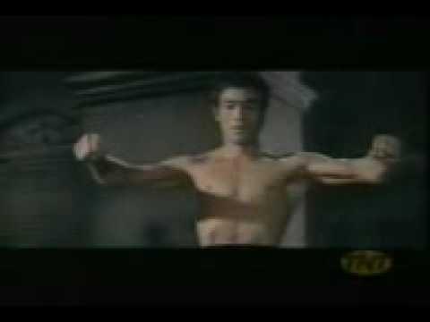Bruce Lee Bähm so muss das:)