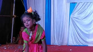 Thaa theyyam Kaattile -