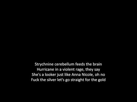 Shinedown - Cyanide Sweet Tooth Suicide With Lyrics