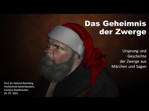 Download Das Geheimnis der Zwerge, Ursprung und Geschichte von Zwergen, Wichteln und Heinzelmännchen