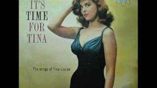 Tina Louise It S Been A Long Time 1957