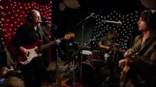 Ian Moore and the Lossy Coils - Belle My Butterfly (Live at KEXP)