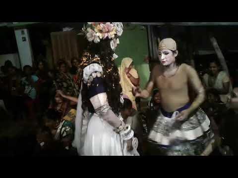 Teri God me Aayo Lal Badhai De De Ri Maiya Karam Ali ka Purwa Faizabad 2017 DheerajMaurya 9517482213