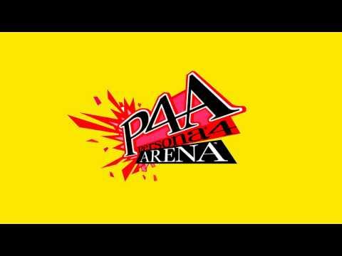 Persona 4 Arena - Aigis' Theme