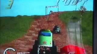 Thunder Truck Rally Gameplay 1