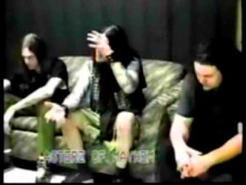 Superjoint Ritual interview - Phil Anselmo, Hank III, Joe Fazzio
