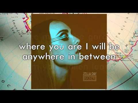 Zella Day - Compass \lyrics\