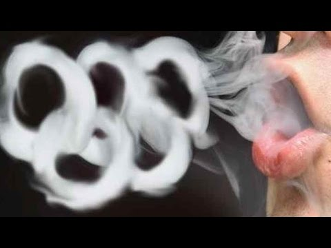From Under The Seed Desk with Marijuana Man: Blowing Olympic Smoke Rings