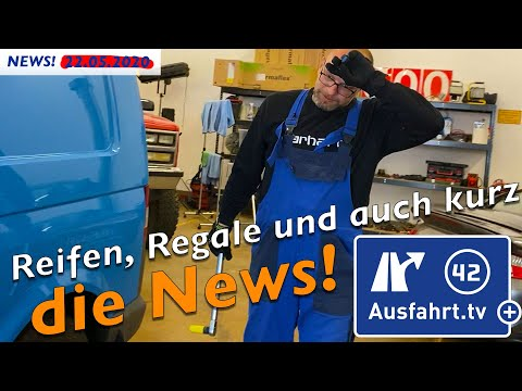 25.05.2020 Ausfahrt.tv + NEWS!