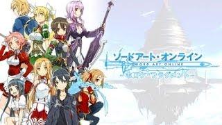 Popular Sword Art Online & ソードアート・オンラインのゲーム作品 videos