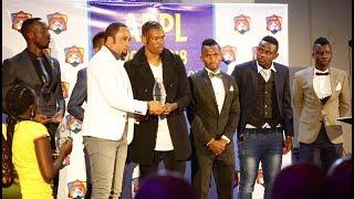 Download Video Ikipe y'umwaka  -  Azam Rwanda Premier League 2017-2018  Awards Ceremony. MP3 3GP MP4