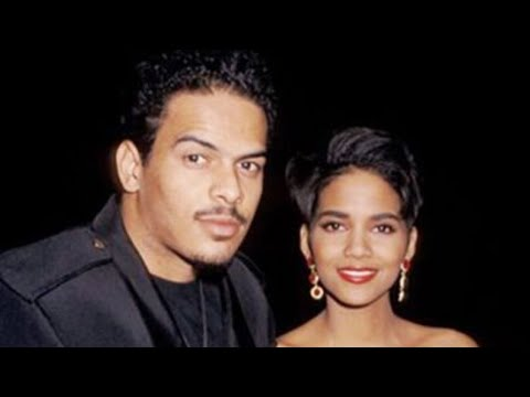 Halle Berry's MESSY Dating History