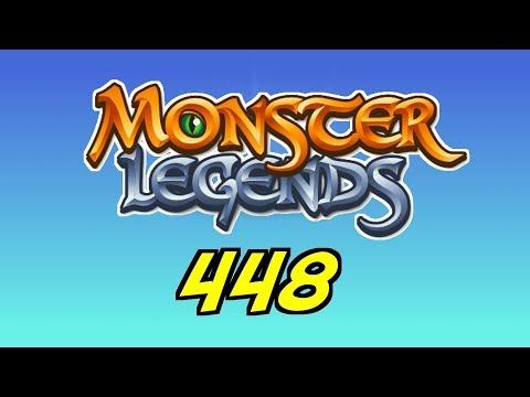 """Monster Legends - 448 - """"Buyer Beware"""""""