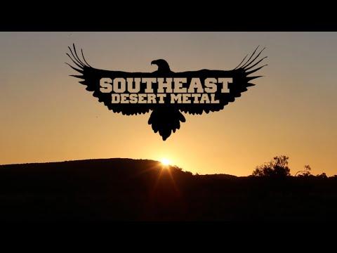 Southeast Desert Metal - DESERT METAL (Official Video)
