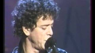lou reed walk on the wild side hard rock cafe 1997 wmv
