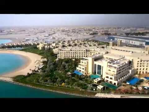 Grand Hyatt Doha: Bird's Eye View