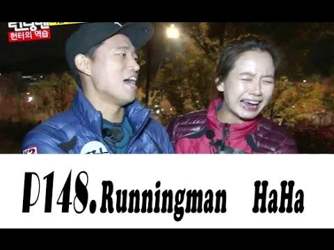 Funny Lee Kwang Soo Betray To Work As Hunter Choi Min Soo Minion