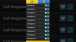 Gambar cover Cara menambahkan nada dering i phone di android kamu.