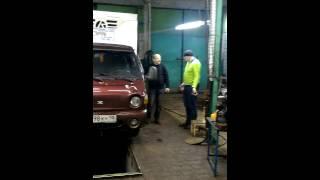 видео ремонт hyundai porter