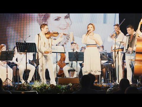 Lavinia Goste - Inimioara cu dor mult (LIVE)