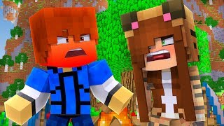 Minecraft Recess - THE BREAKUP !? (Minecraft Roleplay - Episode 20)