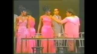 1982 Tony Awards  Jennifer Holliday sings  And I