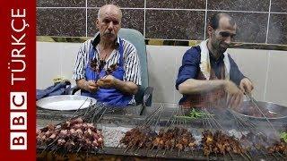Ciğer kebabı Diyarbakır'ın mı, yoksa Şanlıurfa'nın mı? - BBC TÜRKÇE