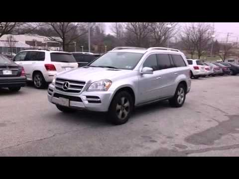 Charming 2012 Mercedes Benz GL450 West Chester PA