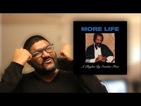 Première Écoute - More Life (Drake)