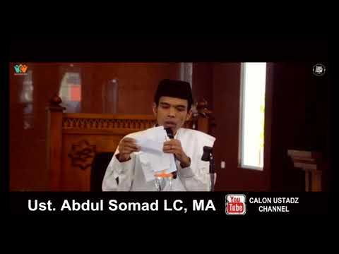 aliran-ldii-menurut-ustad-abdul-somad