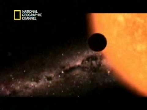 La Muerte de la Tierra - Parte 1 de 5 - YouTube