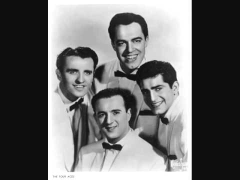 The Four Aces - Shine On Harvest Moon (1955)