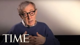 Woody Allen | TIME Magazine Interviews | TIME