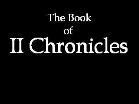The Book of Second Chronicles (KJV)