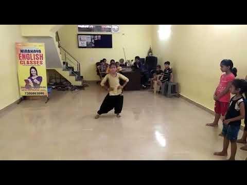 Long Elaichi Song Vanshika My Dance And Harshit And Mohit My Student