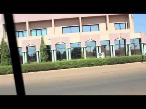 Hungarian in Ouagadougou II. (Burkina Faso)