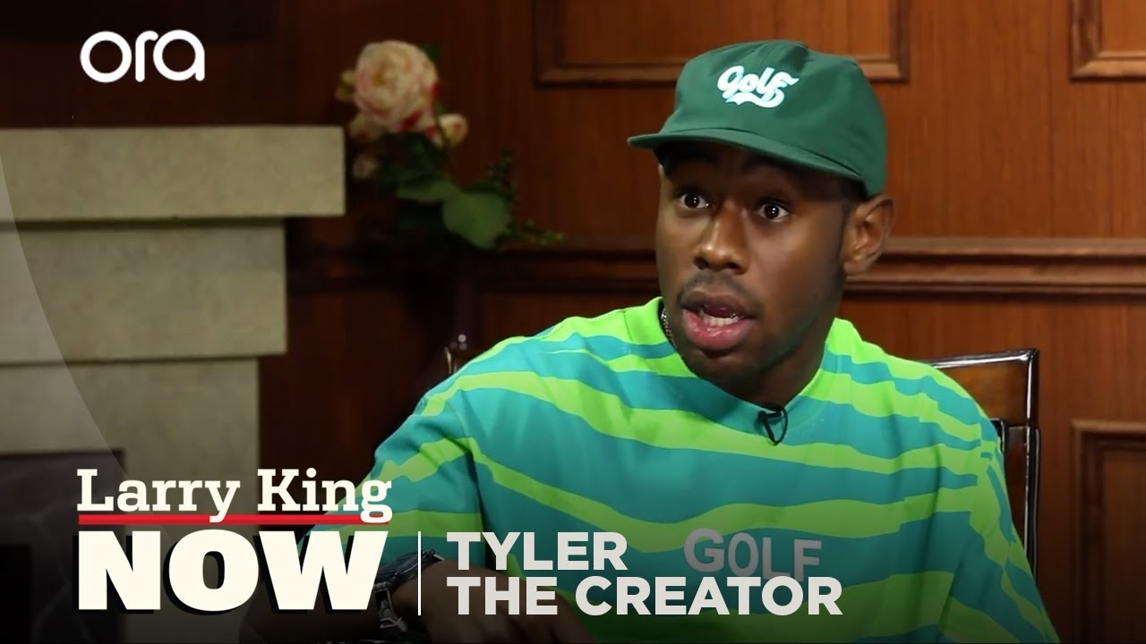 tyler the creator garbage