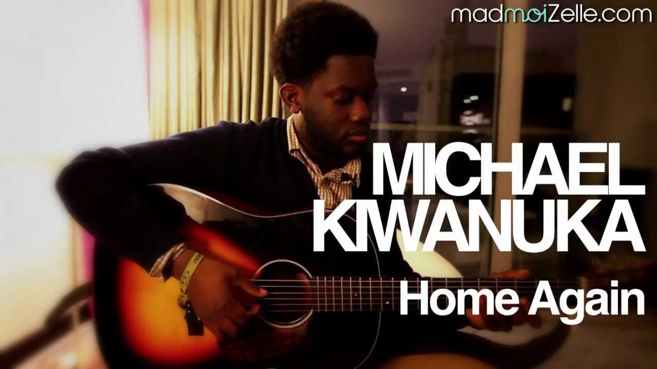 Michael Kiwanuka Home Again Unplugged Youtube