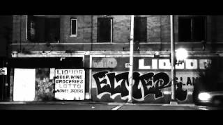 Elmer Bombing | Detroit Graffiti