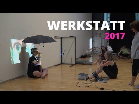 Isadora Werkstatt 2017