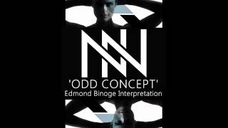 Anna - Odd Concept ( Edmond Binoge Interpretation)