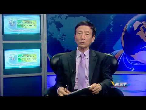 Vi Trùng Botulism - Bác sĩ Phạm Đặng Long Cơ - SET TV 05/26/2017